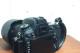 ニコンD750「アイピースアダプタ NEPS1」+「DK-17A」の純正品で簡単に丸窓化できた☆