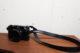 FUJIFILM X100F ハンドストラップ gordy's camera strap